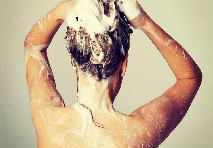 Дегтярный шампунь - особенности применения