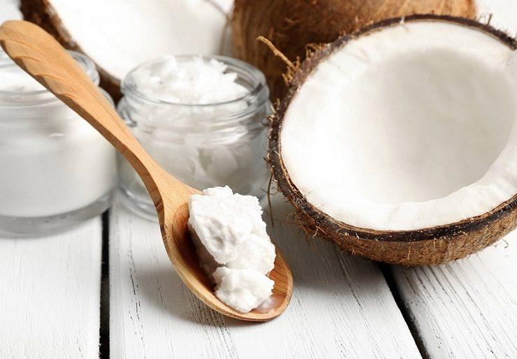 Кокосовое масло для ресниц и бровей - как пользоваться?