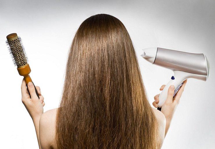 Полировка и ламинирование волос разница - что выбрать?