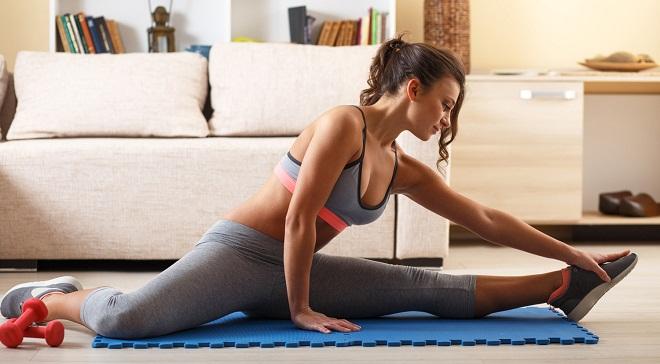 При панкреатите запрещены сильные физические нагрузки
