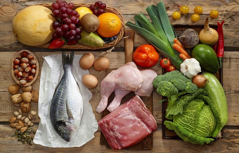 Щадящая диета от острого панкреатита