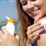 Как выбрать лучший солнцезащитный крем?