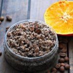 Как сделать кофейный скраб в домашних условиях - особенности приготовления