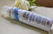 Librederm - термальная вода для лица и тела