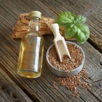 Какое масло лучше пить натощак для похудения