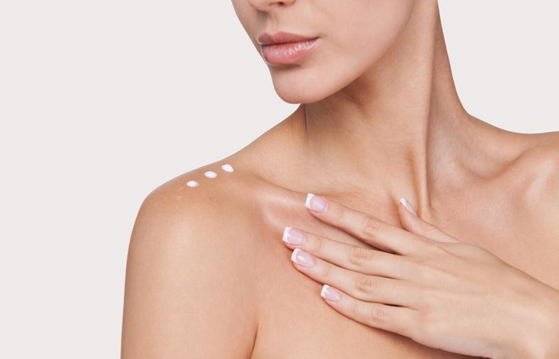 Тонкая кожа тела - как бороться и ухаживать за ней