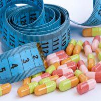 Таблетки для разгона обмена веществ