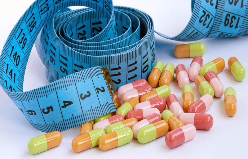 Таблетки ускоряющие обмен веществ - обзор и рекомендации