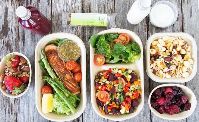 При панкреатите обязательным является правильное питание
