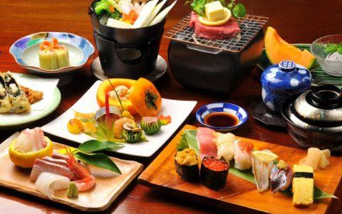 Выход из японской диеты - что можно есть, а что нельзя?