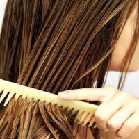 Масляные маски для волос