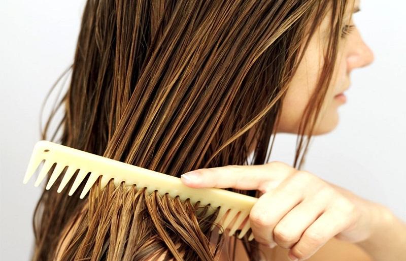 Масляные маски для волос в домашних условиях