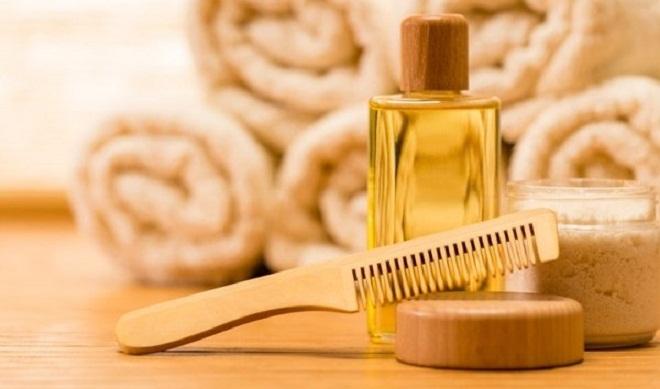 Масло - кладезь полезных веществ для волос