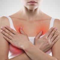 Грудь болит, а месячных нет, почему болит грудь перед и после месячными