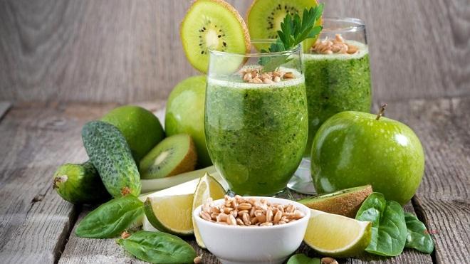 Дренажные напитки - лучшее средство для борьбы с лишним весом