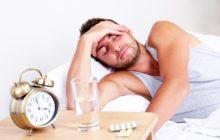 Почему каждое утро болит голова?