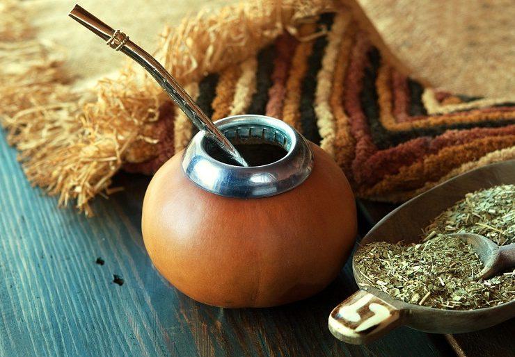 Польза чая мате для похудения
