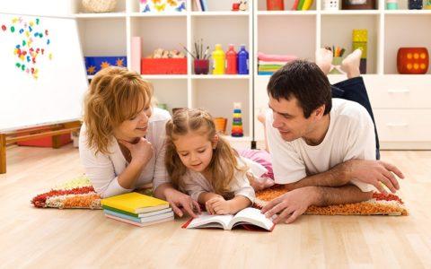 Какие коммуникативные навыки детей необходимы?