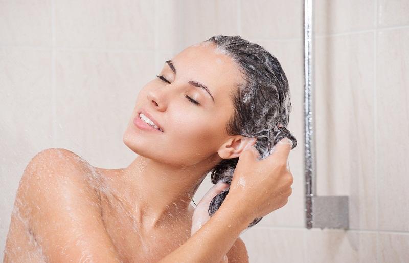 Как приучить волосы мыть реже?