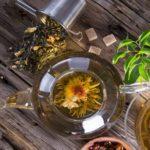 Какие мочегонные травы для похудения в домашних условиях пить?