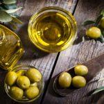Оливковая маска для волос в домашних условиях - рецепты