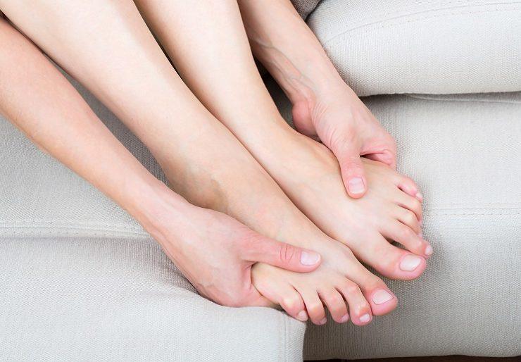 Недорогие таблетки от грибка ногтей