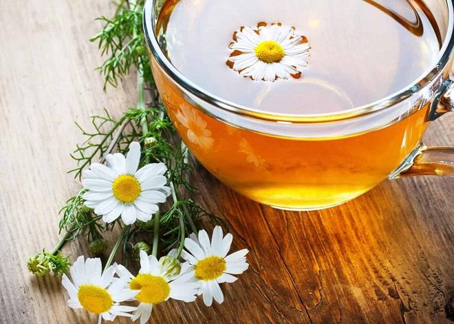 Зеленый чай - это лучшее натуральное средство для похудения