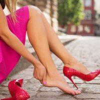 Боли в ноге от поясницы до пятки