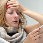 Чем снизить температуру у взрослых?