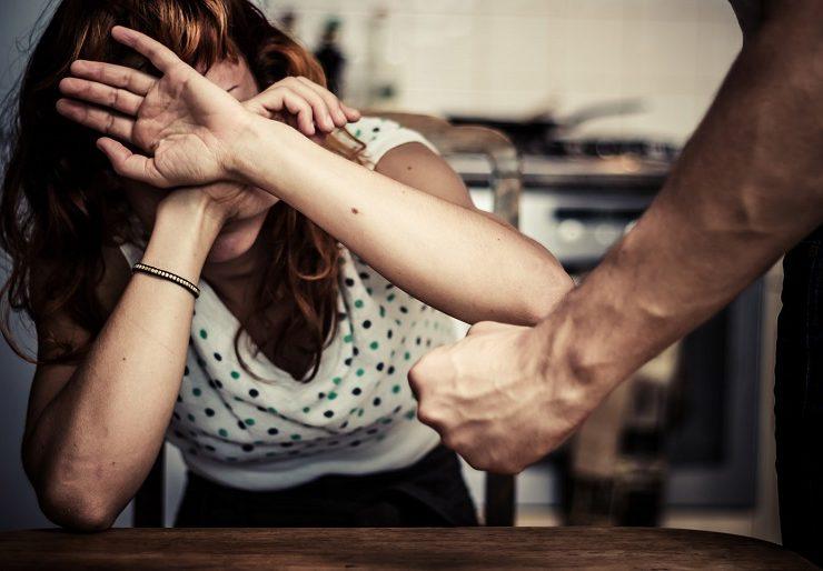 Проблема домашнего насилия в семье
