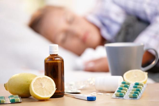 Гипертермия с высокими показателями требует срочного лечения