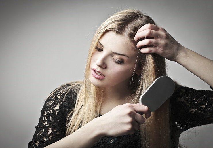 Никотиновая кислота в ампулах для лица и волос