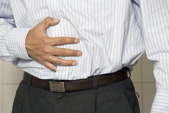 Обычно боли в правом подреберье вызваны патологиями органов ЖКТ