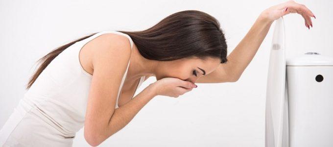 Почему тошнит во время беременности?