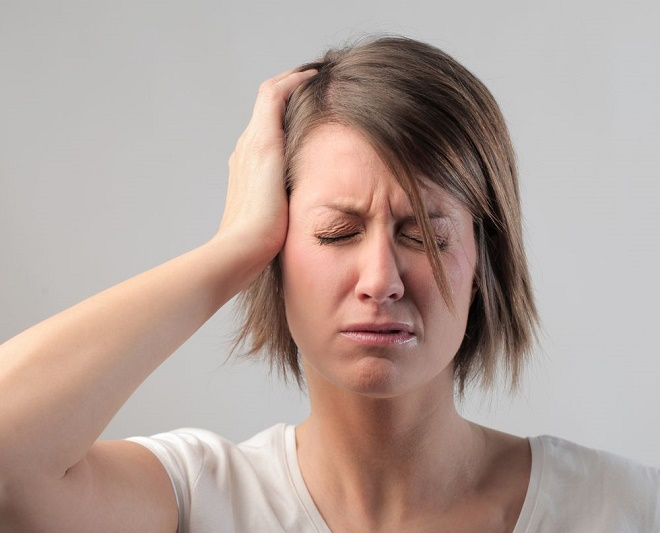Сотрясение мозга и другие травмы головы часто вызывают такие неприятные ощущения