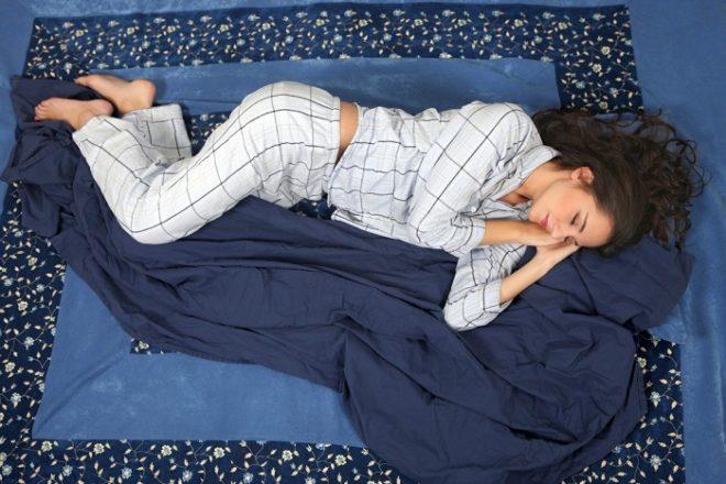 Ученые исследовали взаимосвязь характера и положения тела во время покоя