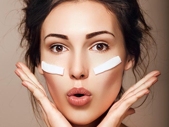 Витамины А и Е необходимы для питания кожи