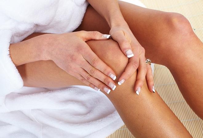 Боль в колене чревата серьезными последствиями