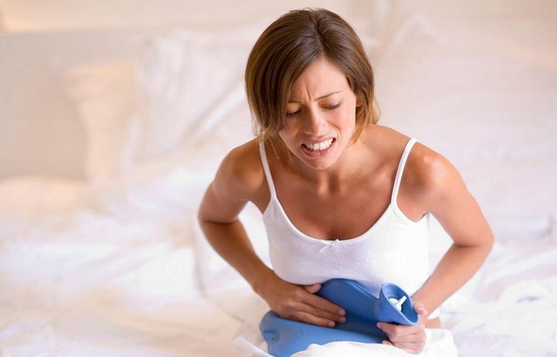 Боль в правом подреберье: причины ноющей, тупой боли
