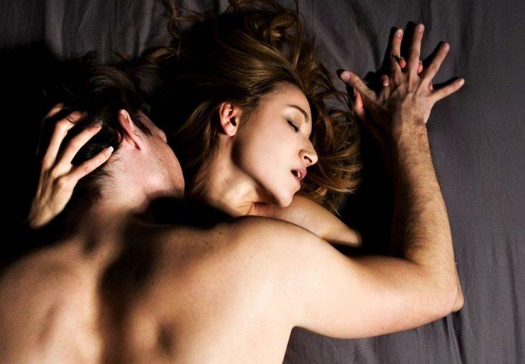 Что не нравится мужчинам в постели?