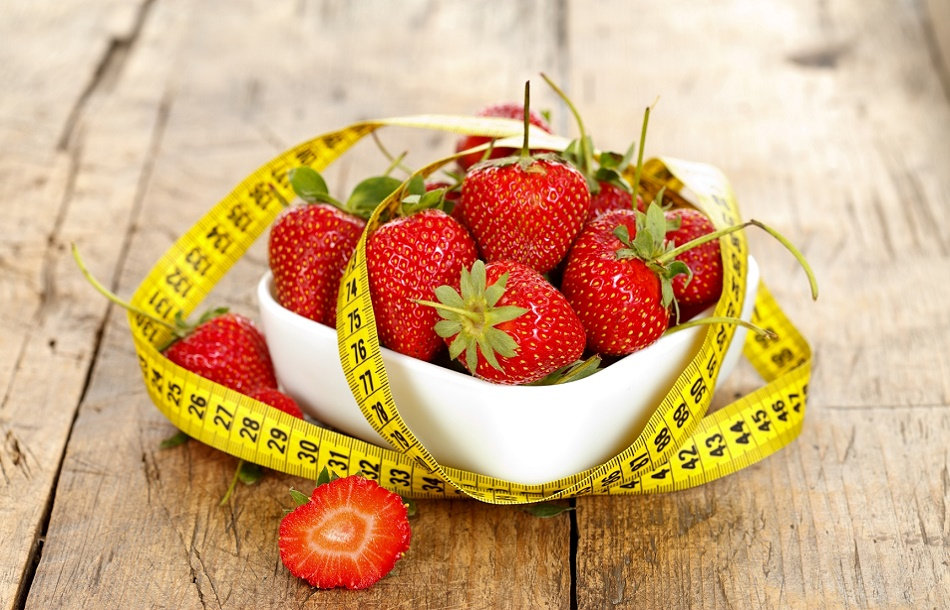 похудеть на три килограмма за месяц