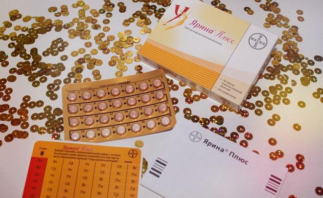 Ярина плюс - часто назначаемый препарат