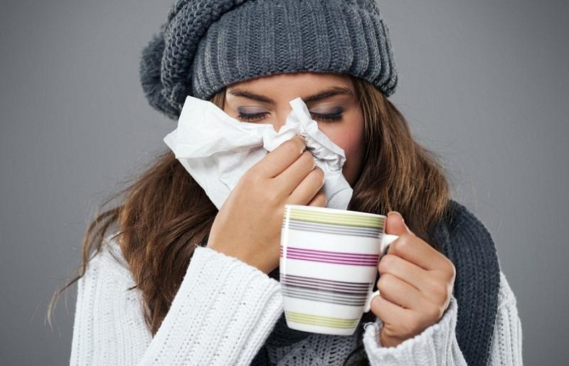 Как укрепить иммунитет при частых простудах?