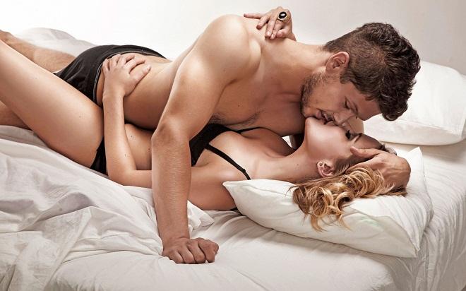 Секс - общее дело двух партнеров
