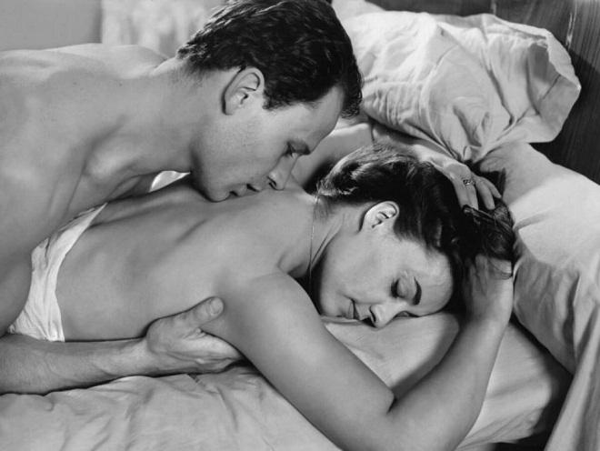 Мужчины могут с легкостью отличить имитацию от оргазма