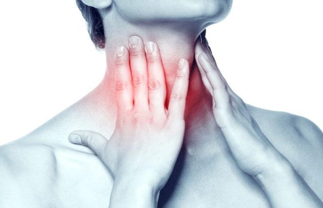 Острый тонзиллит требует скорейшего лечения