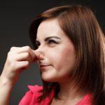 Почему запах от тела - причина для паники?