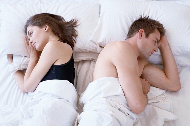 Сильный пол тоже достаточно требователен в постели