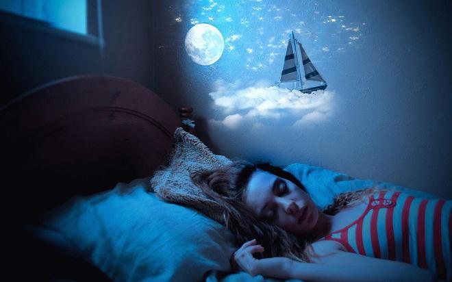 При разном климате человек спит разное количество часов
