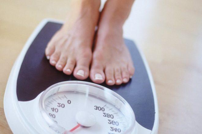 Необходимо рассчитать индекс массы тела